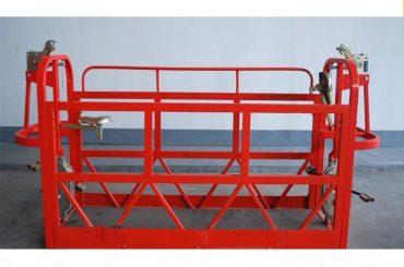 ZLP630-plataforma suspendida-cuna-plataforma de trabajo (1)