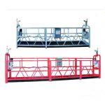 ZLP500 Ssupended Access Equipment / Gondola / Cradle / Andamios para la construcción
