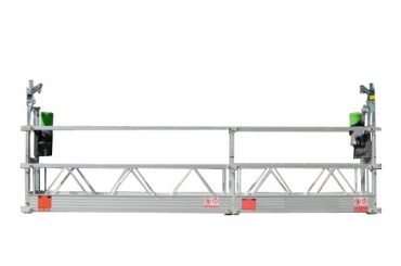 220v / 60Hz monofásico plataforma suspendida zlp500 zlp630 zlp800 zlp1000